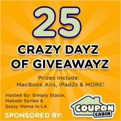 25CrazyDayz