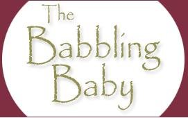 The Babbling Baby - Gifts for Moms and Babies and so much more!!