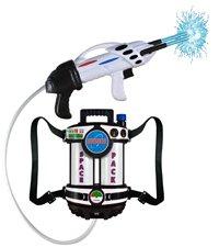 Aeromax Astronaut Space Pack {Super Soaking Water Blaster}