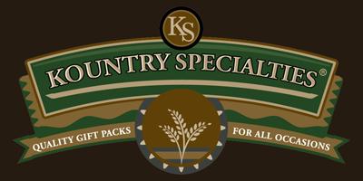 Kountry Specialties sells Petit Jean Meats Dallas Cowboys Gift Packs