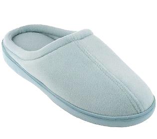 Nature's Sleep Closed Toe slipper
