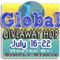 Global Giveaway Hop hosted by Simply Stacie {July 16-22}