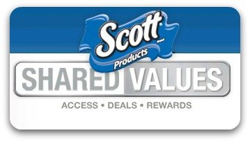 Scott® Shared Values | Exclusive Savings & Deals with Scott