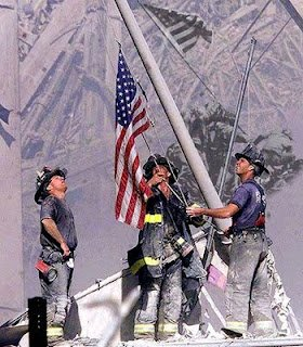 9-11-01 #911remembered