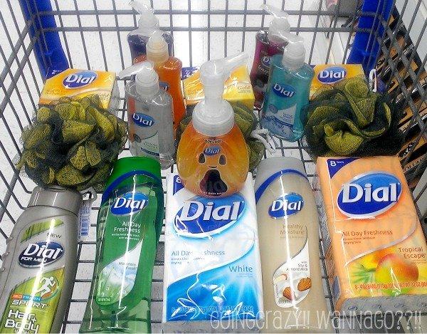 #DialCFK donation shopping cart {final}