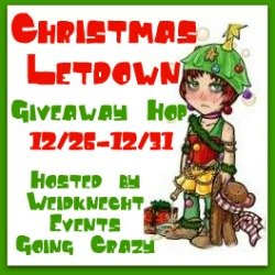Christmas Letdown 2012 {hosted by Weidknecht Events Going Crazy} December 26-31