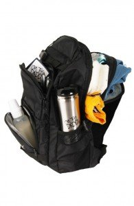 DaddyScrubs Diaper Pack backpack @DaddyScrubs