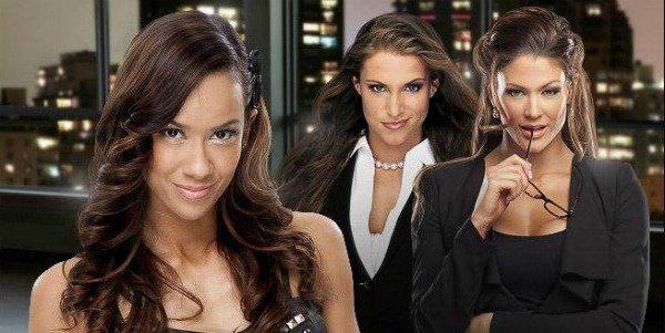 WWE Divas {Classy Look} #wwemoms