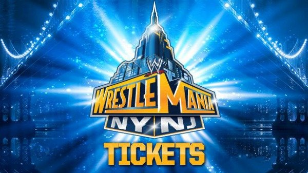 Wrestlemania 29 tickets #WWEMoms
