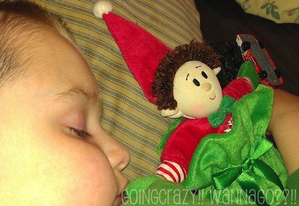 Elf Magic Elf {Baby Elf}