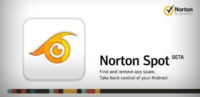 Norton Spot
