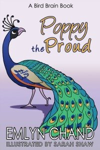 Poppy the Proud by Emlyn Chand {Review}