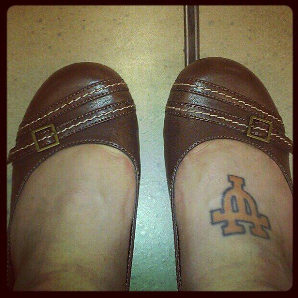 brown pumps from Sears #styleSurprise