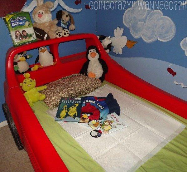 new bedtime routine #HuggiesWalmart