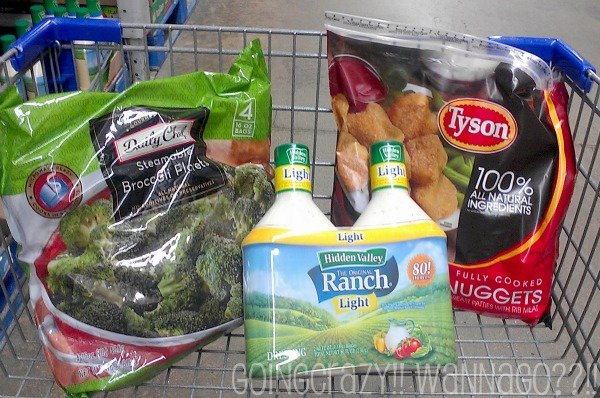 shopping frozen foods at @SamsClub #MealsTogether