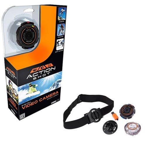Action Shot Camera