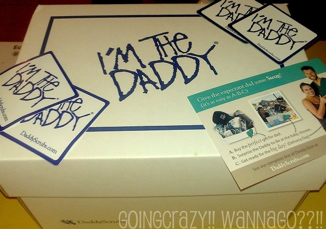 Daddy Swag Gift Set