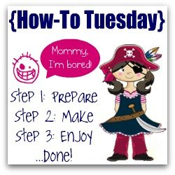 How To Tuesday