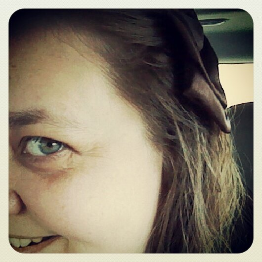 My boy says I'm a princess when I wear a hairbow