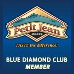 Blue Diamond Club {Petit Jean Meats}