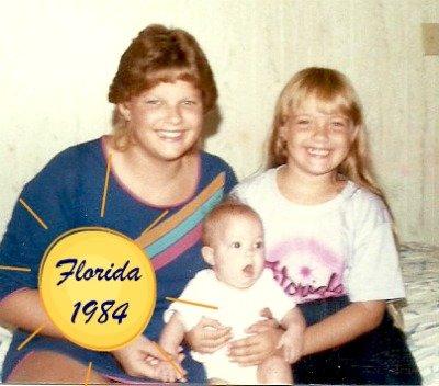 Sisterpalooza Florida 1984