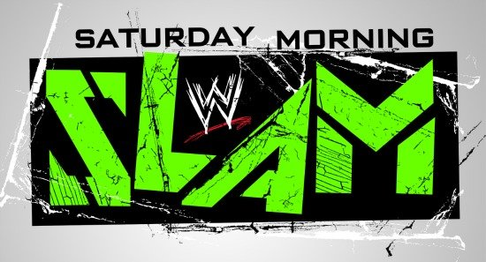 WWE Saturday Morning Slam #WWEmoms - Watch Vortexx on The CW, Saturdays at 10:30 a.m. for all of the jaw-dropping, high-flying action from your favorite WWE Superstars and Divas, including Kofi Kingston, Rey Mysterio, Santino Marella, Eve and more!