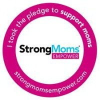 Strong Moms Empower