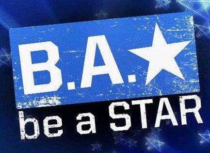 WWE Be a STAR #wwemoms