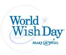 World Wish Day April 29 #wwemoms