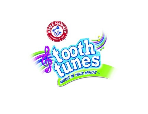 ARM & HAMMER™ Tooth Tunes™ #ToothTunes1D