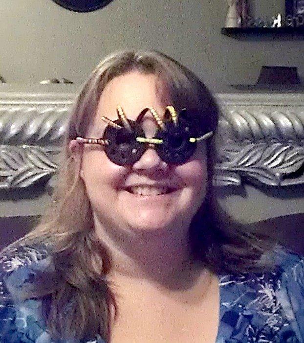 Bendastix glasses