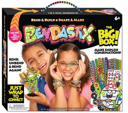 Bendastix Big Box