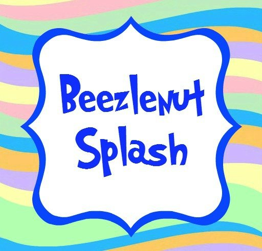 beezlenut splash blue