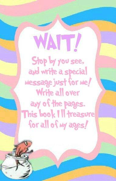 write-a-message blank