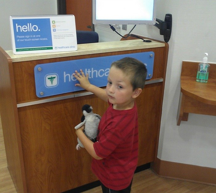 Healthcare Clinic at Walgreens #HealthcareClinic #shop #cbias