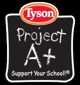 #ad Tyson Project A+ #Clip4School #cbias