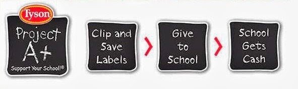 #ad Tyson tips for success #Clip4School #cbias
