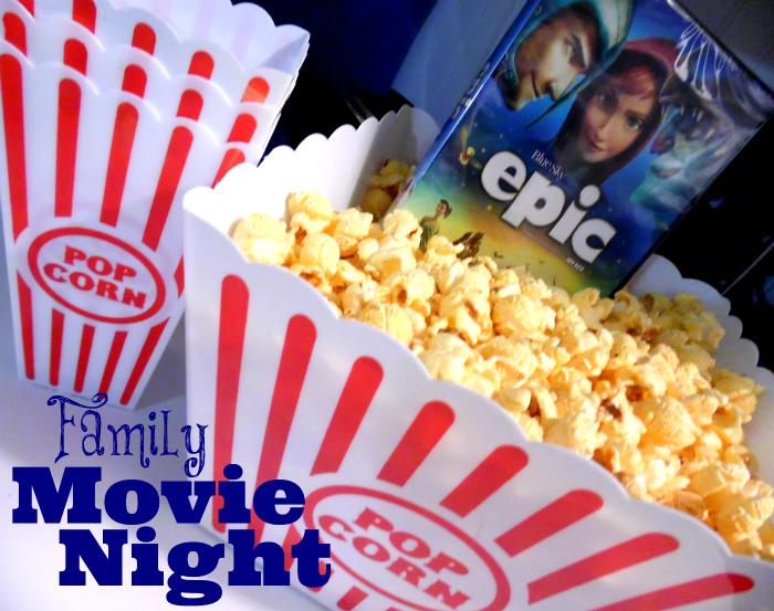 Family Movie Night #Tyson2Nite #shop #cbias