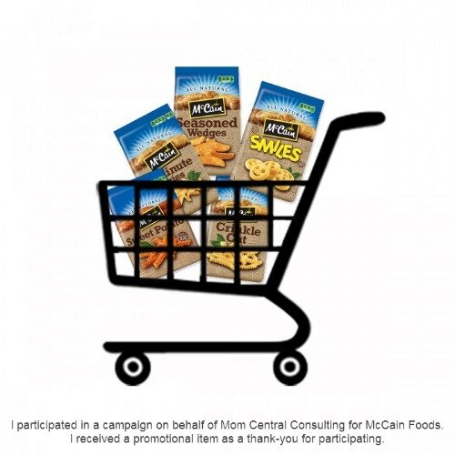 McCain Grocery Goodness Giveaway #sponsored #MC