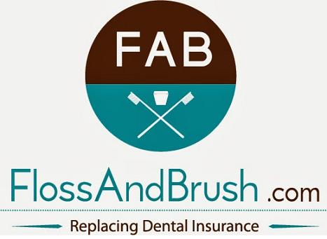 FlossAndBrush #FABsmile
