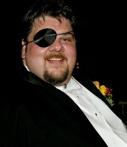 Howard pirate