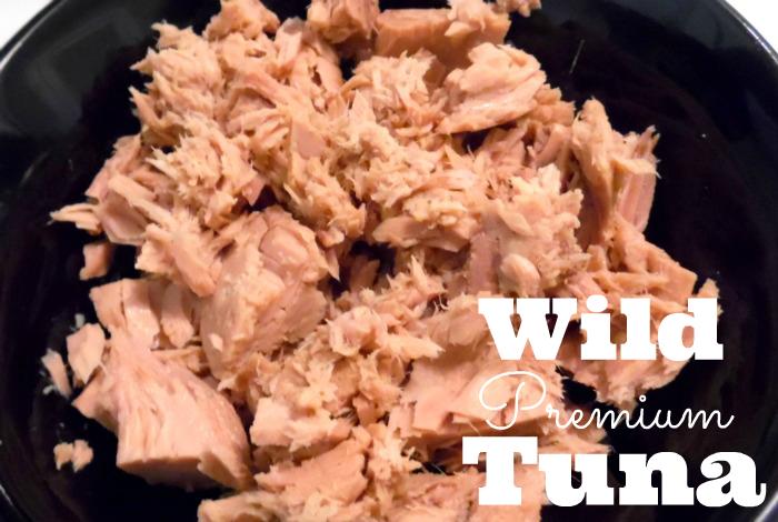 Wild Premium Tuna #OceanNaturals #shop #cbias