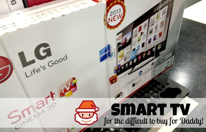LG smart TV #OneBuyForAll #shop #cbias