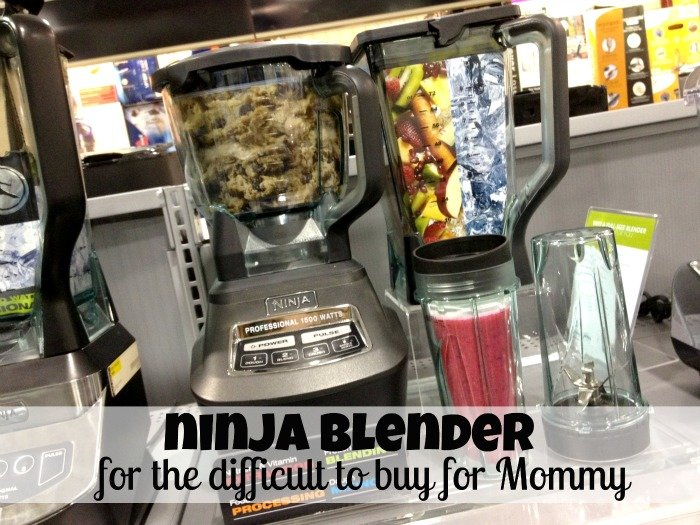 Ninja blender #OneBuyForAll #shop #cbias