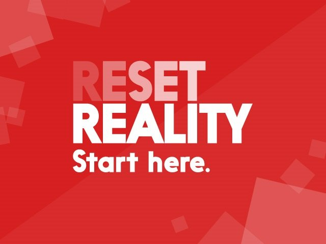 Reset Reality - Because addiction to opioid prescription painkillers is better faced together than alone.