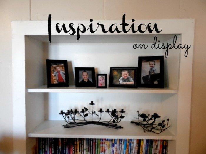 Inspiration on display #MeltsBestFeelings #shop #cbias