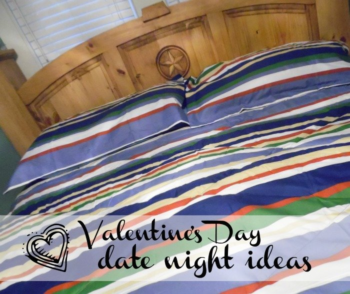 Valentine's Day date night ideas #KYdatenight #ad #cbias