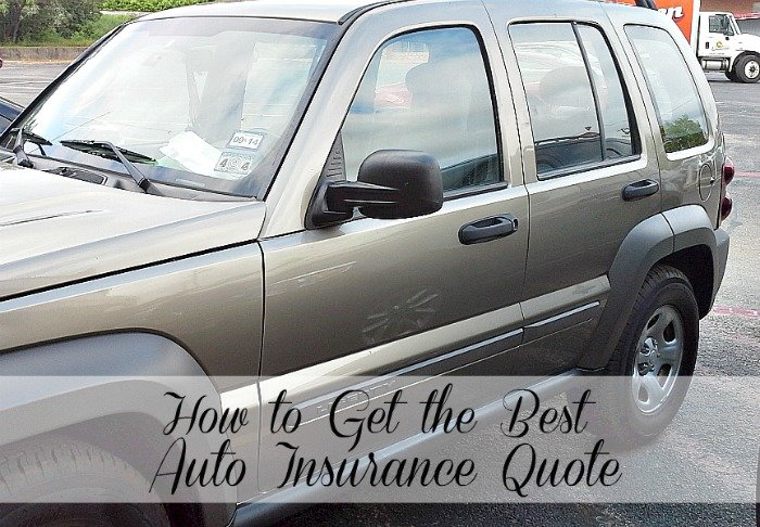 How to Get the Best Auto Insurance Quote #Compare2Win #shop #cbias #CollectiveBias
