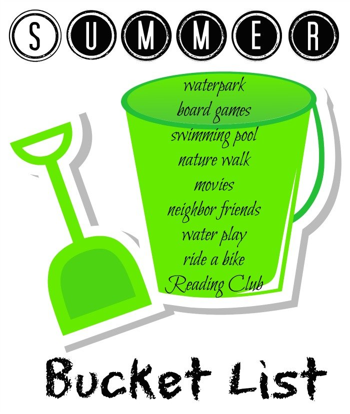 Summer Bucket List...and How to Survive #ThisIsMySecret #shop #CollectiveBias