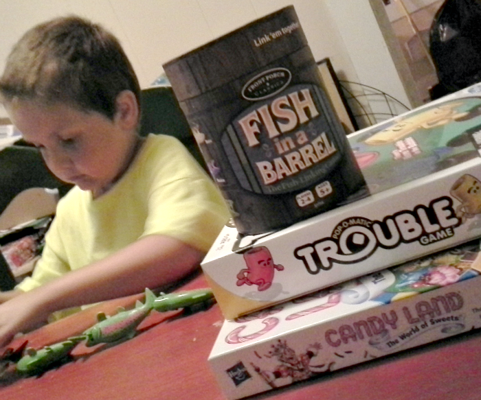 On the Summer Bucket List: Board Game fun #ThisIsMySecret #shop #CollectiveBias
